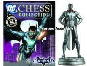 DC Chess Figurine Collection #23 Batwing White Pawn Eaglemoss